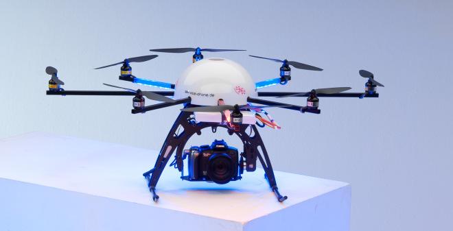 Camera Drone Surabaya