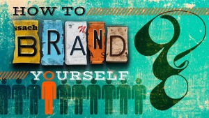 Brand your self