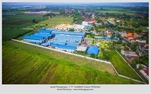Aerial Hansa Pratama 1