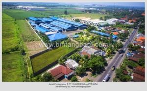 Aerial Hansa Pratama 3