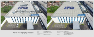 Aerial Photography Processed | Before After (3)