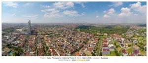 Darmo Hills Surabaya