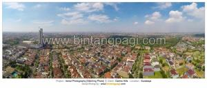 Darmo Hills Surabaya 1 up