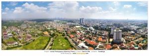 Darmo Hills Surabaya 2