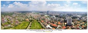 Darmo Hills Surabaya 2 up