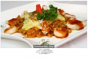 Food Stylish Photography