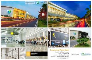 T2 Juanda Airport 1