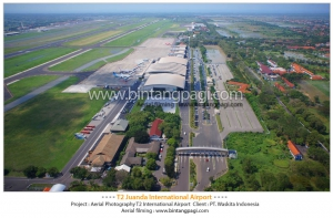 T2 Juanda International Airport 1