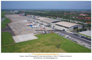 T2 Juanda International Airport 2