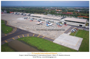 T2 Juanda International Airport 3