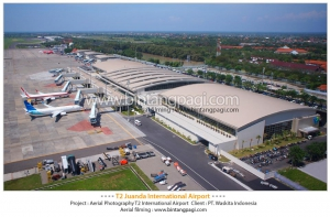 T2 Juanda International Airport 4