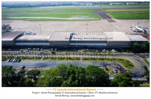 T2 Juanda International Airport 5