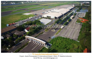 T2 Juanda International Airport 6