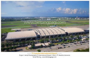T2 Juanda International Airport 7