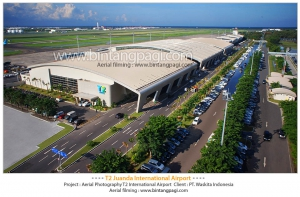 T2 Juanda International Airport 8