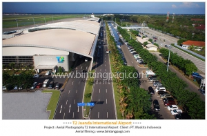 T2 Juanda International Airport 9
